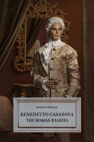 (Benedetto Casanova - The Roman Diaries)