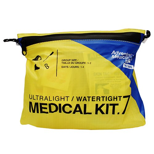 AMK Ultralight/Watertight .7 Kit by Adventure Medical Kits (Image #2)