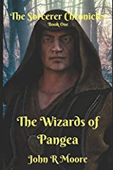 The Sorcerer Chronicles: Book One: The Wizard's of Pangea Paperback