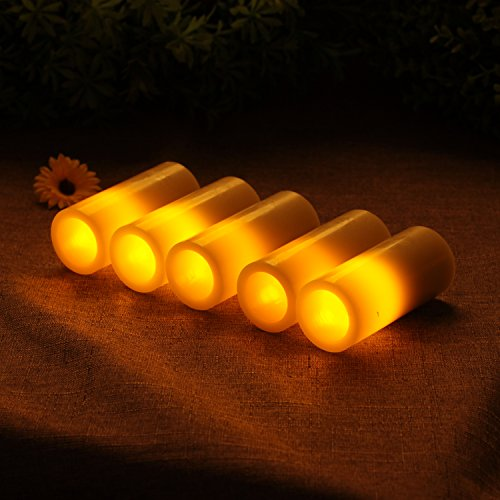 Flameless Candles Impressions Operated Decorations product image
