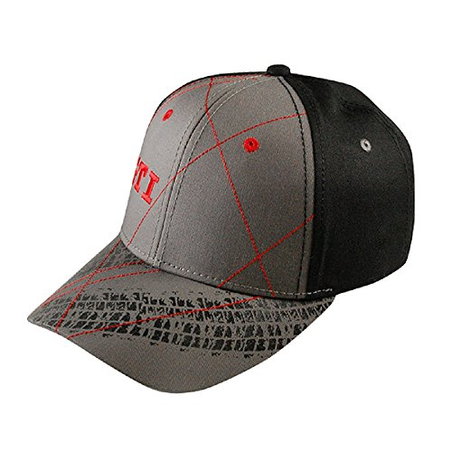 Volkswagen VW Genuine GTI Tire Tread Baseball Cap Hat