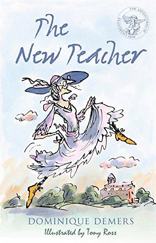 The New Teacher pdf
