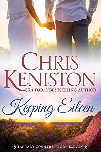 Keeping Eileen (Farraday Country Book 11)