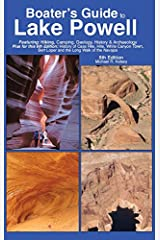 Boater's Guide to Lake Powell Paperback