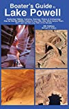 img - for Boater's Guide to Lake Powell book / textbook / text book