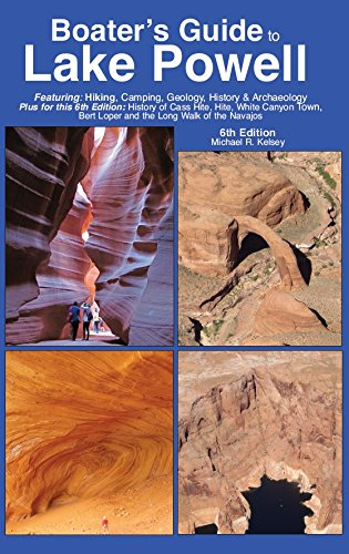 Download Boater's Guide to Lake Powell PDF