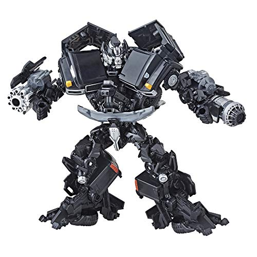 The 10 best transformers masterpiece movie series ironhide 2020