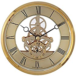 Howard Miller 645-682 Prestige Table Clock