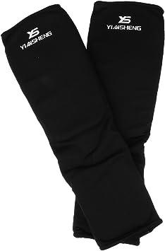 Instep Shin Guard Protector Taekwondo Foot Gear Leg Shank Guard Kids Adult
