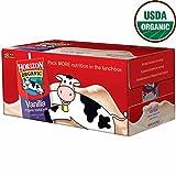 Horizon Organic Vanilla Low-Fat Milk, 18 pk./8 oz. (pack of 2)