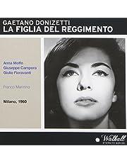 Gardino, Fioravanti, Campora, Moffo - Donizetti: La Figlia Del Reggimento
