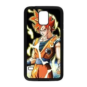 Generic Case Dragonball Z For Samsung Galaxy S5 D3W2218175