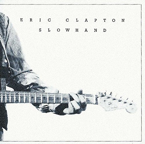 Slowhand 35th Anniversary [LP] by Polydor / Umgd