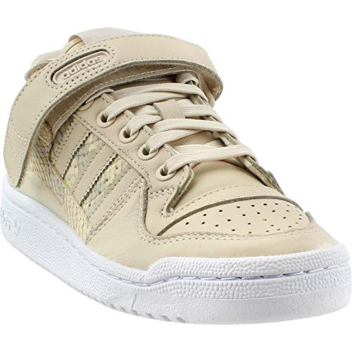 adidas Womens Forum Lo Athletic Beige 6