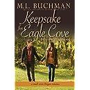 Keepsake for Eagle Cove (sweet): a small town Oregon romance (Eagle Cove - sweet Book 4)