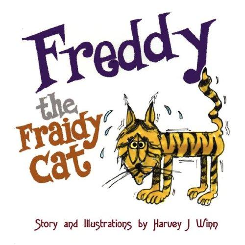 Read Online Freddy the Fraidy Cat PDF