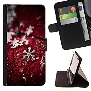 Dragon Case - FOR Samsung ALPHA G850 - expect littleappreciation - Caja de la carpeta del caso en folio de cuero del tir¨®n de la cubierta protectora Shell