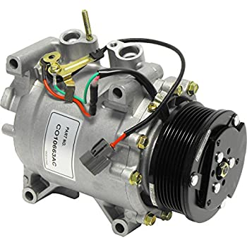 UAC CO 10663AC A/C Compressor