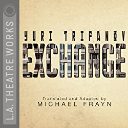 Exchange (Dramatized)
