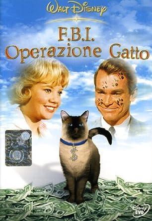 Fbi Operazione Gatto Amazonit Elsa Lanchester Roddy