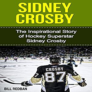 Sidney Crosby Audiobook