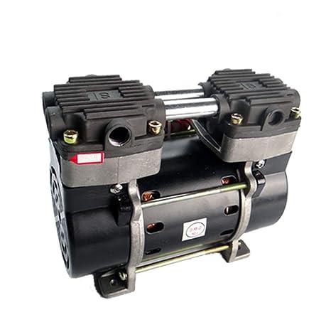 MXBAOHENG - Compresor de aire silencioso (0,8 Mpa, presión máxima de 48