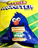 (Pack of 2) Mamee Monster Family Pack Snack Noodles