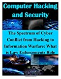 The Spectrum of Cyber Conflict from Hacking to Information Warfare: What Is Law, Air Command Air Command and  Staff College, 1500207918