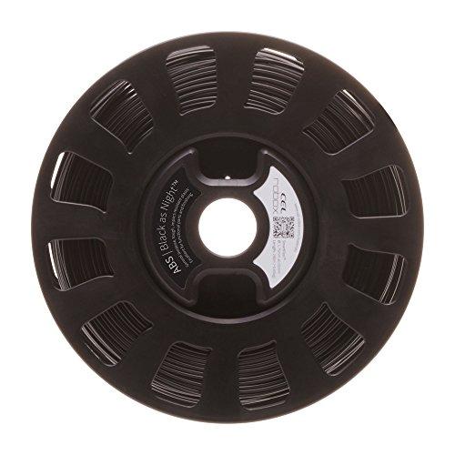 lecomptoir3d RBX-ABS CEL SMARTReel, ABS, Automatisation des paramètres d'impression, poids 750 g, diamètre 1,75 mm, noir