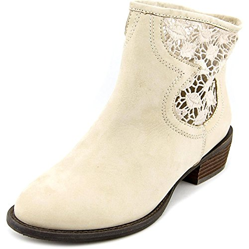Ivory Womens Boots - 7