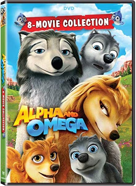 alpha and omega 3 full movie free english