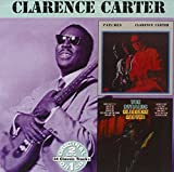 Clarence Carter:  Patches / The Dynamic Clarence Carter