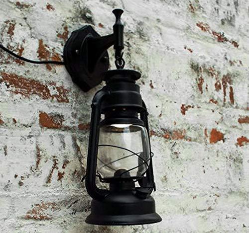 Amazon.com: JJZS Lámpara de mesa de dormitorio de Tiffany de ...