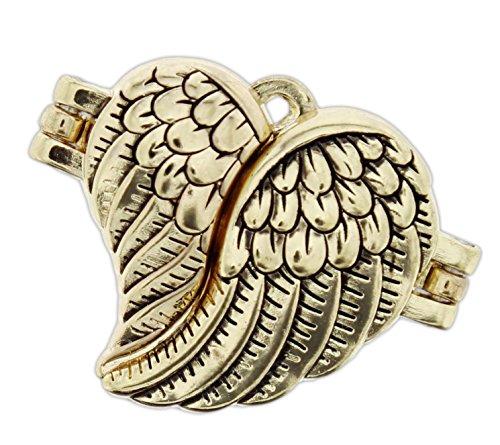 Pocket Tokens (Gold Angel Wings)