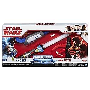 Star Wars 8 Sable Camino de la Fuerza, (Hasbro C1412EU4)