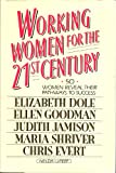 Working Women for the Twenty-First Century, Nelda La Teef, 0913589624