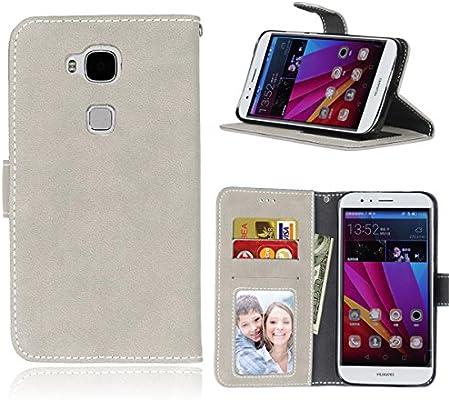 Amazon.com: Huawei G8 Case, khytech [Cash Slots] [Photo ...