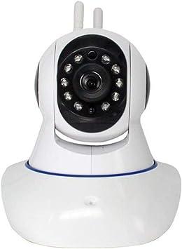 Zippem 3D HD Wireless WiFi Surveillance Camera Security Video Monitor Vehicle Backup Cameras