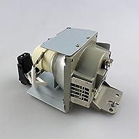 Ctlamp VLT-EX320LP / 499B043O50 Quality Original Bare bulb with Replacement Housing for Mitsubishi EW330U EW331U-ST EX320-ST EX320U EX321U-ST GW-575 GX-560 GX-560ST GX-565