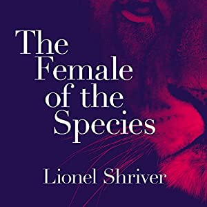 The Female of the Species Audiobook