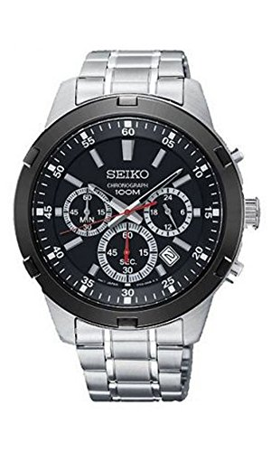 Seiko Neo Sport SKS611P1 Men Black Watch
