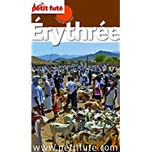 Erythrée 2012 Petit Futé (Country Guide)
