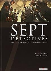 Sept Détectives