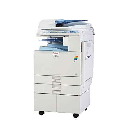 Ricoh Aficio MP C3300 Multifunction PCL 6 Driver for PC