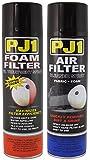 pj1 air filter oil - PJ1 15-202 Foam Filter Care Kit (Aerosol), 28 oz
