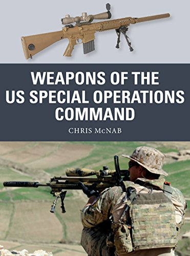 (Weapons of the US Special Operations Command)
