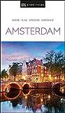DK Eyewitness Travel Guide Amsterdam: 2020