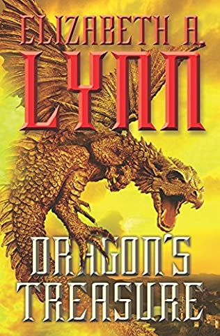 Dragons Treasure Dragons Winter Book 2 By Elizabeth A Lynn