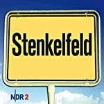 Stenkelfeld | Harald Wehmeier,Detlev Gröning