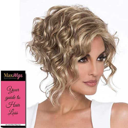 (Kelsey Wig Color SPARKLING CHAMPAGNE - Envy Wigs 11